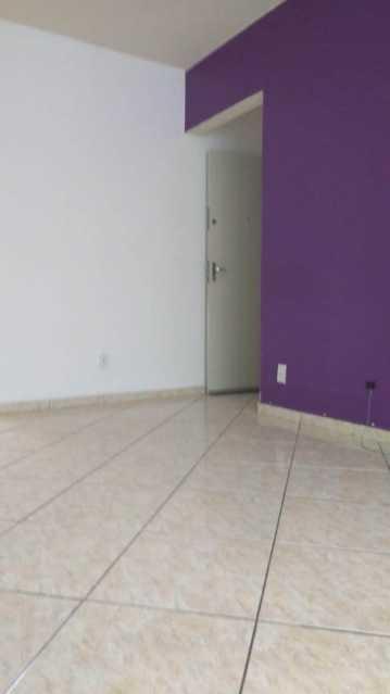 3 - Apartamento 1 quarto à venda Maracanã, Rio de Janeiro - R$ 275.000 - PPAP10051 - 4