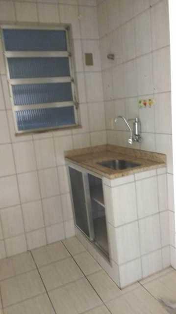 6 - Apartamento 1 quarto à venda Maracanã, Rio de Janeiro - R$ 275.000 - PPAP10051 - 7