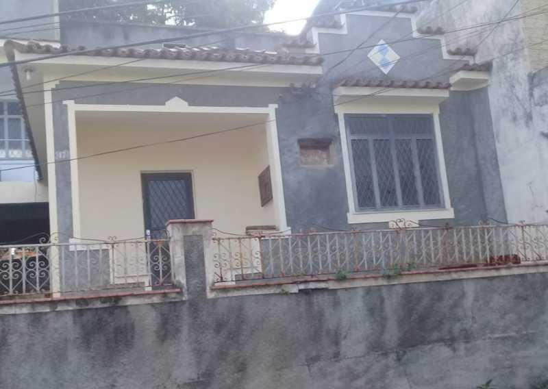 1 - Casa 3 quartos à venda Cascadura, Rio de Janeiro - R$ 320.000 - PPCA30080 - 1