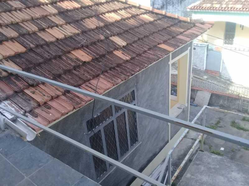 2 - Casa 3 quartos à venda Cascadura, Rio de Janeiro - R$ 320.000 - PPCA30080 - 3