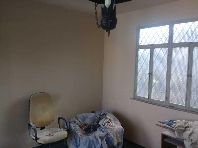 4 - Casa 3 quartos à venda Cascadura, Rio de Janeiro - R$ 320.000 - PPCA30080 - 5