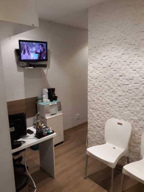 1 - Sala Comercial 35m² à venda Pilares, Rio de Janeiro - R$ 165.000 - PPSL00006 - 1