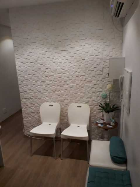 2 - Sala Comercial 35m² à venda Pilares, Rio de Janeiro - R$ 165.000 - PPSL00006 - 3