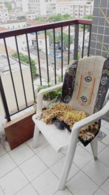 5 - Apartamento À Venda - Méier - Rio de Janeiro - RJ - PPAP20336 - 6