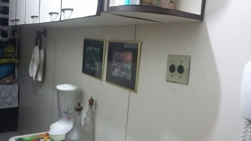 10 - Apartamento À Venda - Méier - Rio de Janeiro - RJ - PPAP20336 - 11