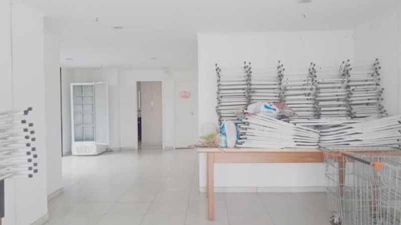 17 - Apartamento À Venda - Méier - Rio de Janeiro - RJ - PPAP20336 - 18