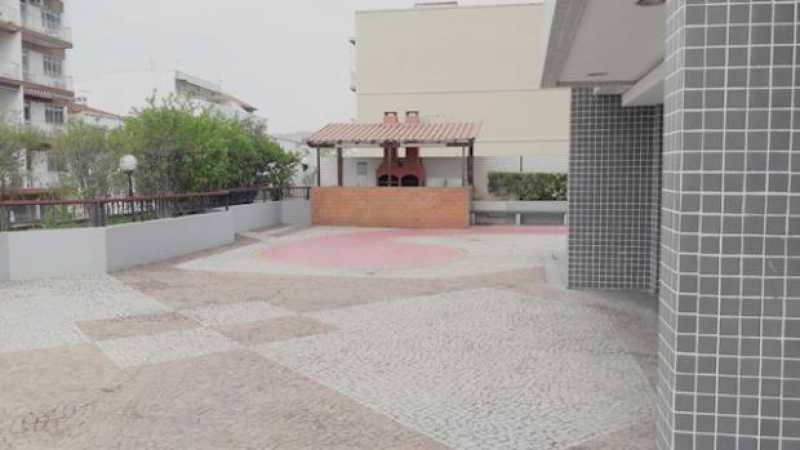 19 - Apartamento À Venda - Méier - Rio de Janeiro - RJ - PPAP20336 - 20