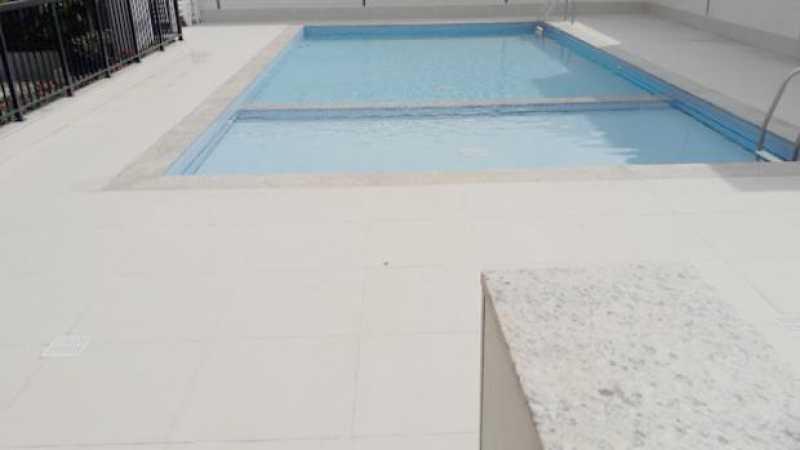20 - Apartamento À Venda - Méier - Rio de Janeiro - RJ - PPAP20336 - 21