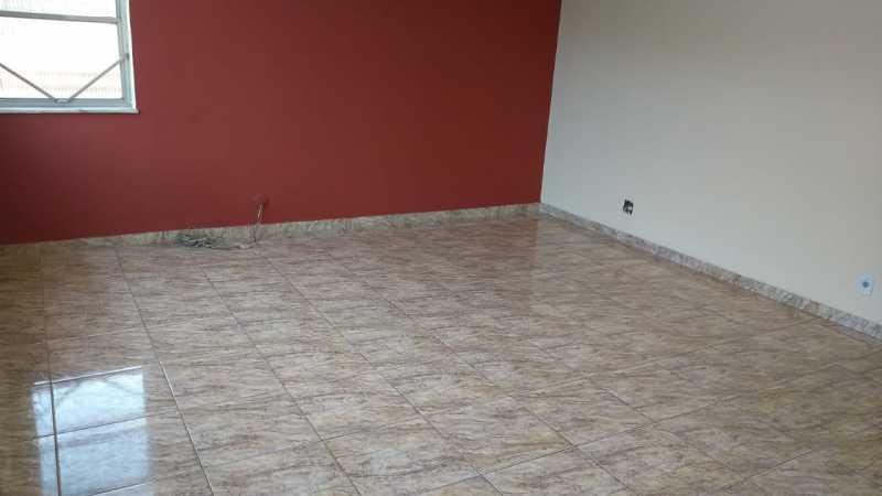 1 - Apartamento 2 quartos à venda Quintino Bocaiúva, Rio de Janeiro - R$ 350.000 - PPAP20338 - 1