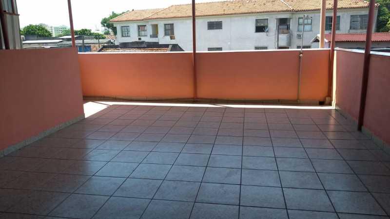 9 - Apartamento 2 quartos à venda Quintino Bocaiúva, Rio de Janeiro - R$ 350.000 - PPAP20338 - 10
