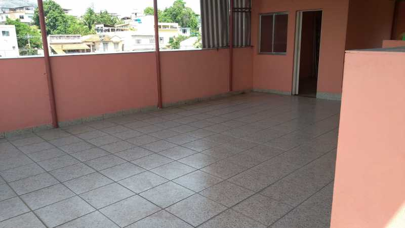 10 - Apartamento 2 quartos à venda Quintino Bocaiúva, Rio de Janeiro - R$ 350.000 - PPAP20338 - 11