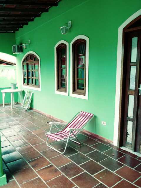2 - Casa 4 quartos à venda Pavuna, Rio de Janeiro - R$ 250.000 - PPCA40032 - 3