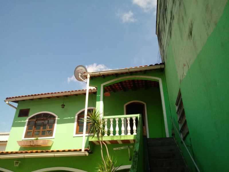 3 - Casa 4 quartos à venda Pavuna, Rio de Janeiro - R$ 250.000 - PPCA40032 - 4