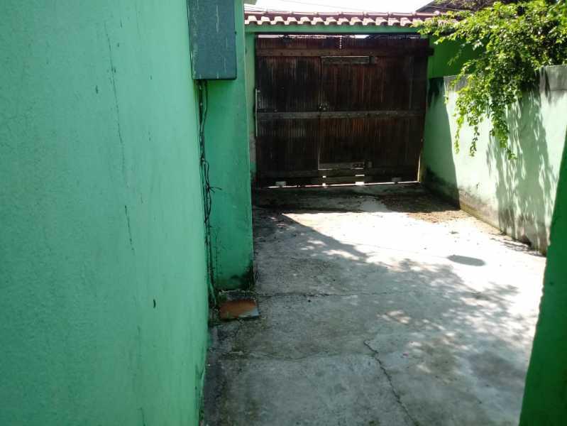 4 - Casa 4 quartos à venda Pavuna, Rio de Janeiro - R$ 250.000 - PPCA40032 - 5