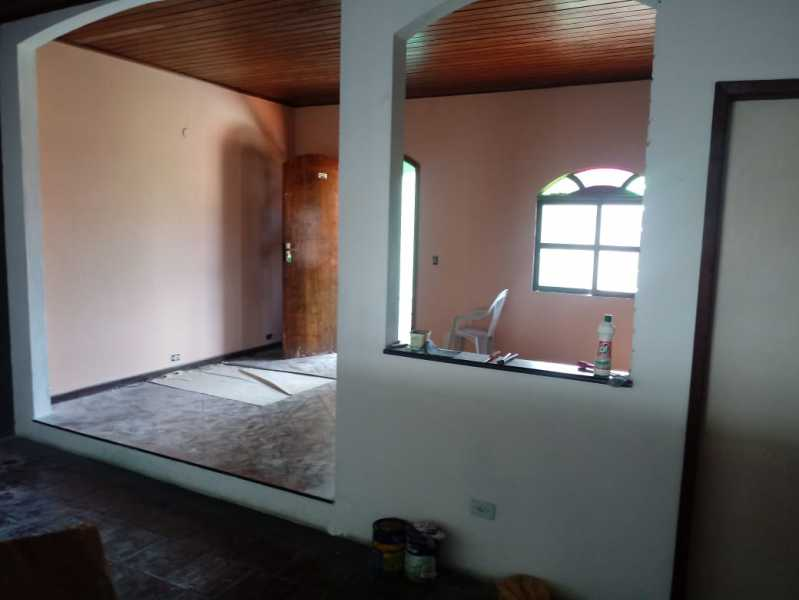 6 - Casa 4 quartos à venda Pavuna, Rio de Janeiro - R$ 250.000 - PPCA40032 - 7