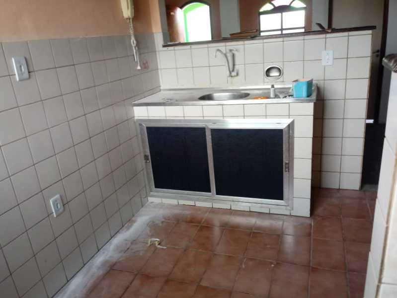 7 - Casa 4 quartos à venda Pavuna, Rio de Janeiro - R$ 250.000 - PPCA40032 - 8