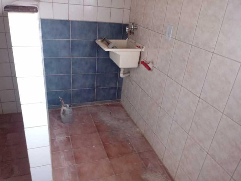 10 - Casa 4 quartos à venda Pavuna, Rio de Janeiro - R$ 250.000 - PPCA40032 - 11