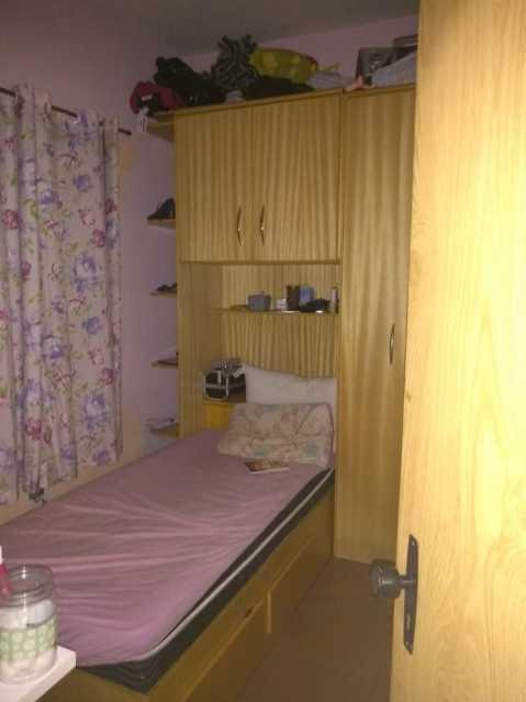 18 - Casa 4 quartos à venda Pavuna, Rio de Janeiro - R$ 250.000 - PPCA40032 - 19