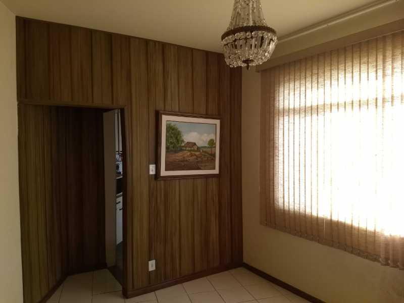 3 - Cobertura 2 quartos à venda Abolição, Rio de Janeiro - R$ 370.000 - PPCO20006 - 4
