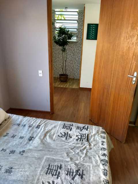 5 - Cobertura 2 quartos à venda Abolição, Rio de Janeiro - R$ 370.000 - PPCO20006 - 6