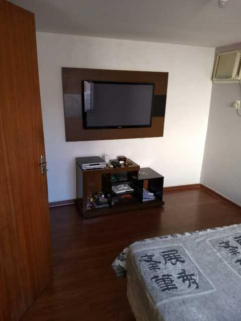 7 - Cobertura 2 quartos à venda Abolição, Rio de Janeiro - R$ 370.000 - PPCO20006 - 8