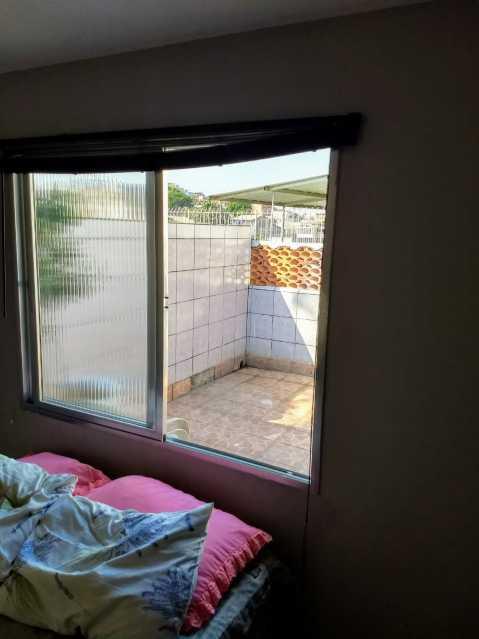 10 - Cobertura 2 quartos à venda Abolição, Rio de Janeiro - R$ 370.000 - PPCO20006 - 11