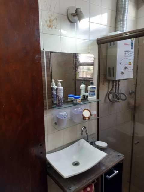 17 - Cobertura 2 quartos à venda Abolição, Rio de Janeiro - R$ 370.000 - PPCO20006 - 18