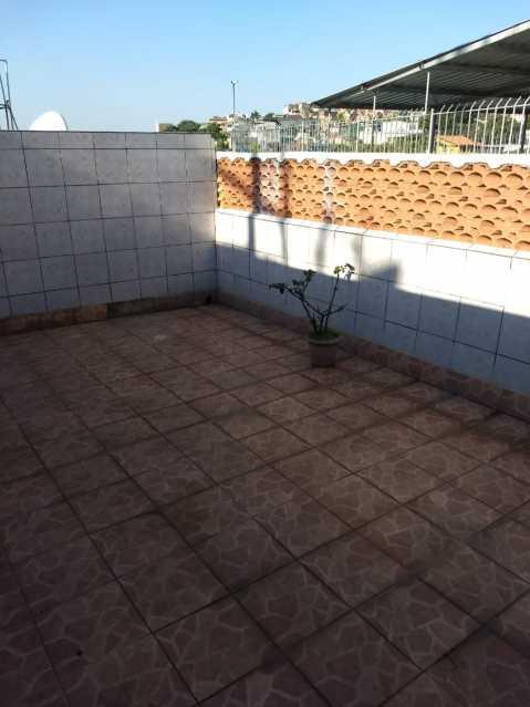 20 - Cobertura 2 quartos à venda Abolição, Rio de Janeiro - R$ 370.000 - PPCO20006 - 21