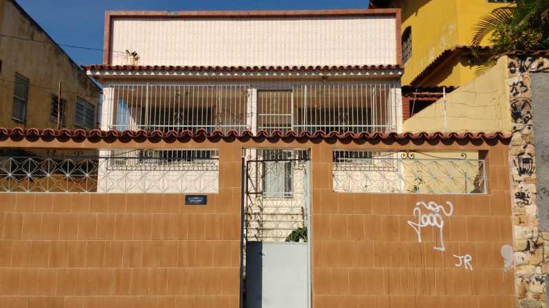 1 - Casa 2 quartos à venda Abolição, Rio de Janeiro - R$ 630.000 - PPCA20143 - 1