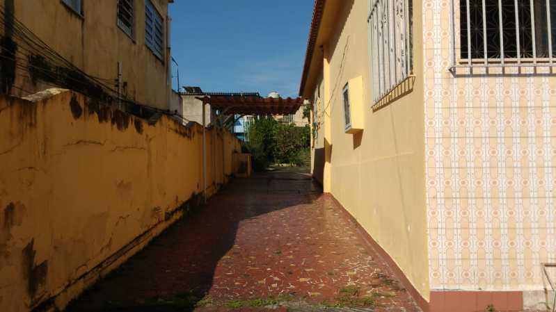3 - Casa 2 quartos à venda Abolição, Rio de Janeiro - R$ 630.000 - PPCA20143 - 4