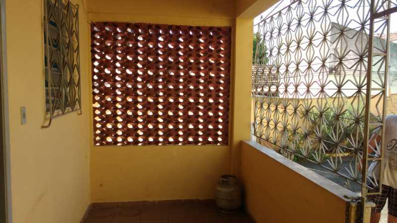 4 - Casa 2 quartos à venda Abolição, Rio de Janeiro - R$ 630.000 - PPCA20143 - 5