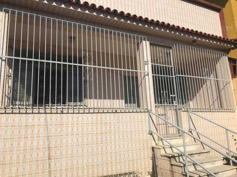 8 - Casa 2 quartos à venda Abolição, Rio de Janeiro - R$ 630.000 - PPCA20143 - 9