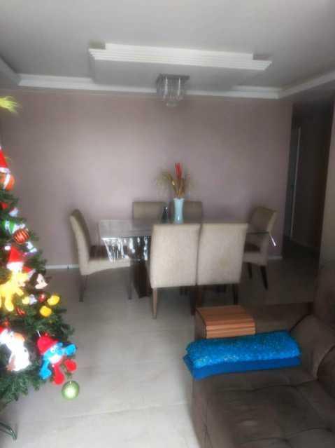 2 - Apartamento 3 quartos à venda Cachambi, Rio de Janeiro - R$ 530.000 - PPAP30099 - 3