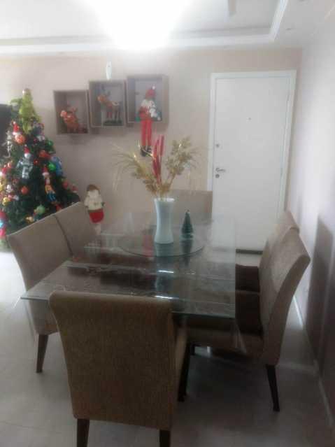 3 - Apartamento 3 quartos à venda Cachambi, Rio de Janeiro - R$ 530.000 - PPAP30099 - 4