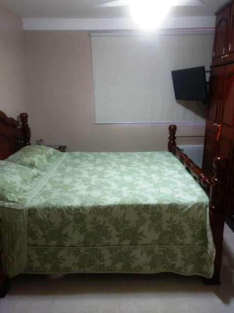 4 - Apartamento 3 quartos à venda Cachambi, Rio de Janeiro - R$ 530.000 - PPAP30099 - 5