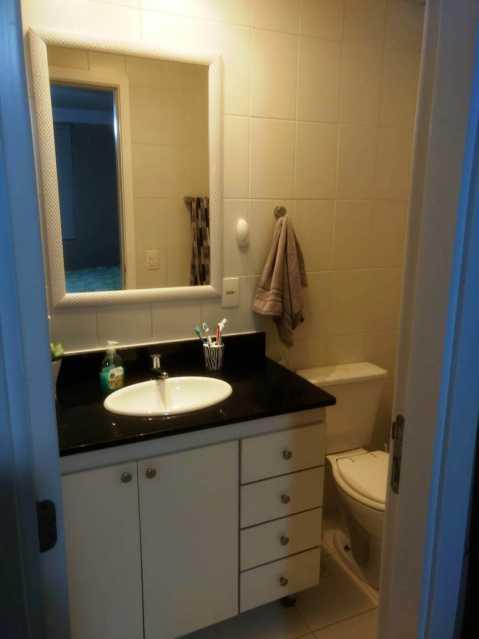 14 - Apartamento 3 quartos à venda Cachambi, Rio de Janeiro - R$ 530.000 - PPAP30099 - 15