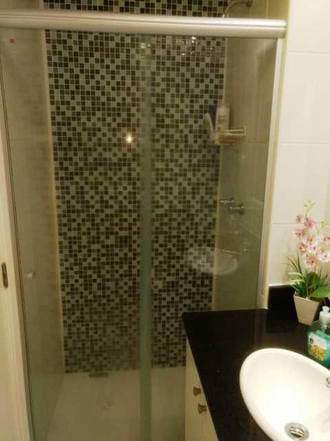 15 - Apartamento 3 quartos à venda Cachambi, Rio de Janeiro - R$ 530.000 - PPAP30099 - 16