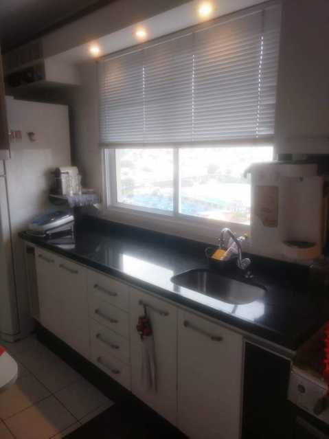 18 - Apartamento 3 quartos à venda Cachambi, Rio de Janeiro - R$ 530.000 - PPAP30099 - 19