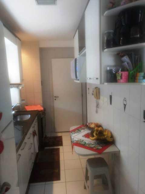 20 - Apartamento 3 quartos à venda Cachambi, Rio de Janeiro - R$ 530.000 - PPAP30099 - 21