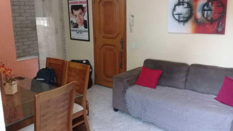 1 - Apartamento À Venda - Abolição - Rio de Janeiro - RJ - PPAP20347 - 1