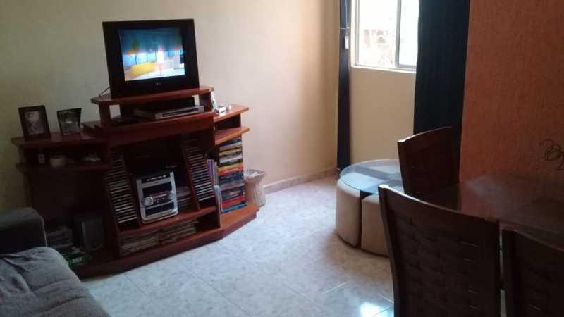 2 - Apartamento À Venda - Abolição - Rio de Janeiro - RJ - PPAP20347 - 3