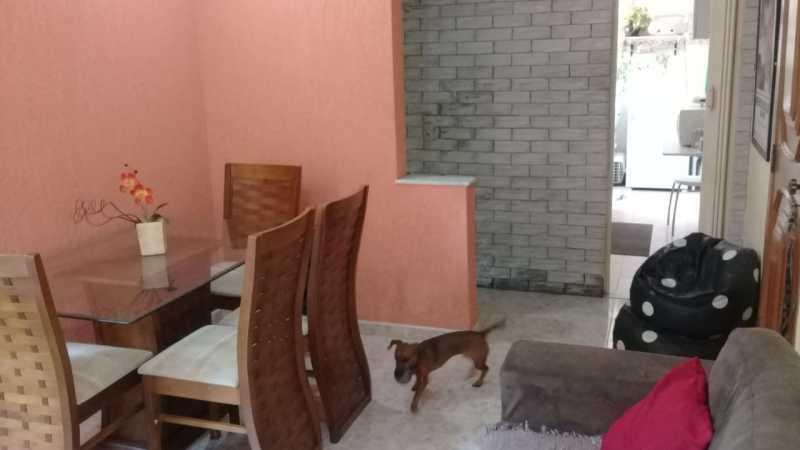 3 - Apartamento À Venda - Abolição - Rio de Janeiro - RJ - PPAP20347 - 4