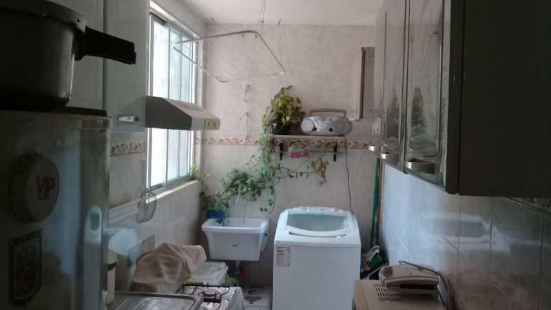 14 - Apartamento À Venda - Abolição - Rio de Janeiro - RJ - PPAP20347 - 15