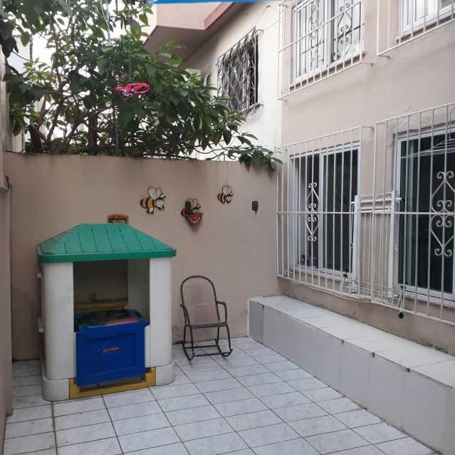 1 - Apartamento À Venda - Cascadura - Rio de Janeiro - RJ - PPAP30100 - 1
