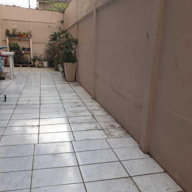 2 - Apartamento À Venda - Cascadura - Rio de Janeiro - RJ - PPAP30100 - 3