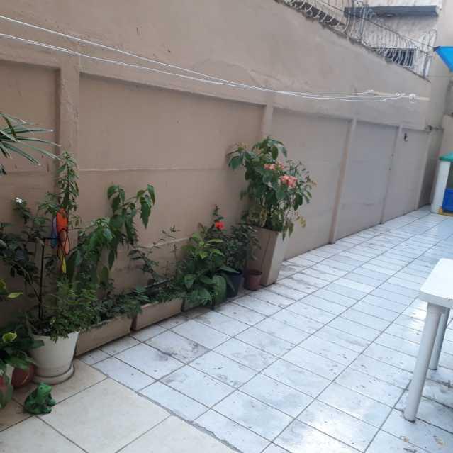 3 - Apartamento À Venda - Cascadura - Rio de Janeiro - RJ - PPAP30100 - 4