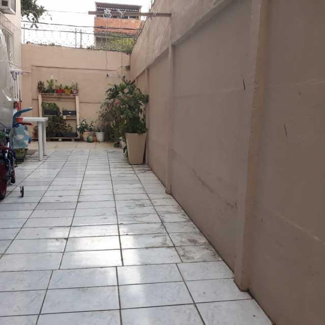4 - Apartamento À Venda - Cascadura - Rio de Janeiro - RJ - PPAP30100 - 5