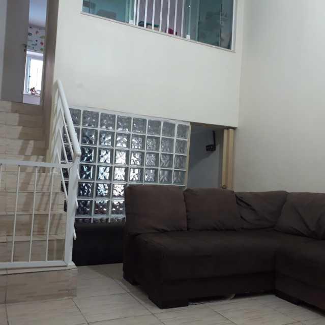 5 - Apartamento À Venda - Cascadura - Rio de Janeiro - RJ - PPAP30100 - 6