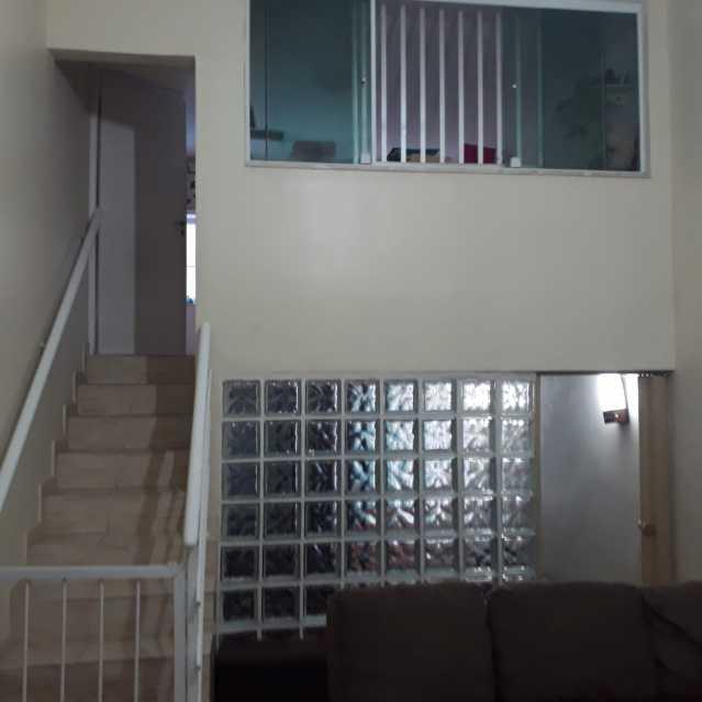6 - Apartamento À Venda - Cascadura - Rio de Janeiro - RJ - PPAP30100 - 7