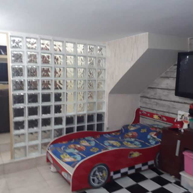 8 - Apartamento À Venda - Cascadura - Rio de Janeiro - RJ - PPAP30100 - 9